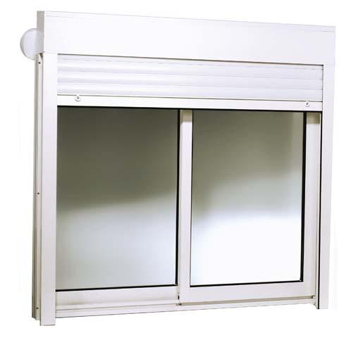 Aluminios europa profesionales del aluminio for Precios de ventanas con persianas